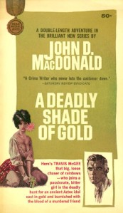 48_A Deadly Shade of Gold 1965